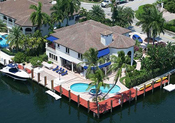 191 Northeast 23rd Avenue | Broward | $4.5M