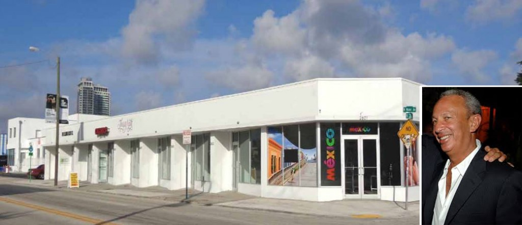 2601 North Miami Ave and David Edelstein