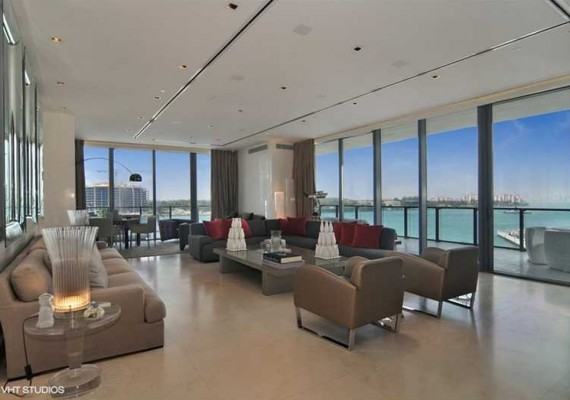 800 South Pointe Drive Miami-Dade $16.5M