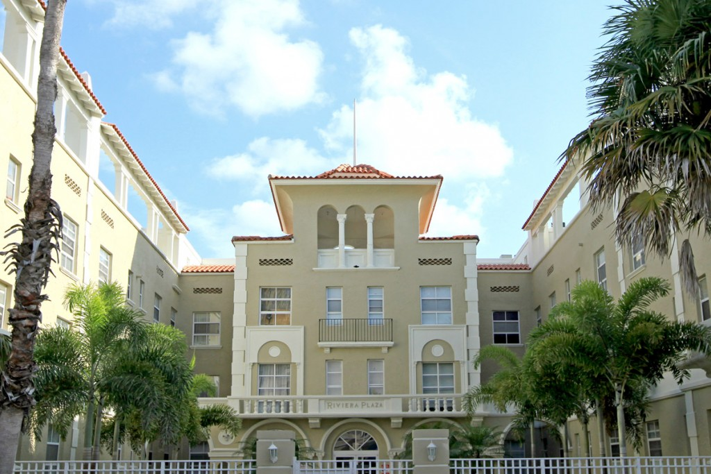 Apartment Building At 337 20th Street In Miami Beach Rjf Finlay Intervest Properties