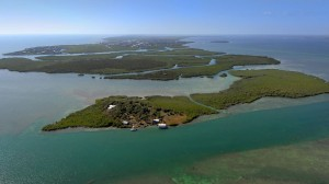 Broad Key in Florida (Credit: Private Islands Online)