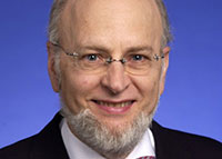 David Blitzer of S&P Case Schiller
