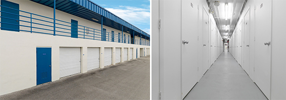 Deerfield Self Storage And Boca Storage