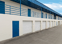 Deerfield Self Storage in Deerfield Beach