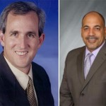 Luis Gonzalez and Jorge Gonzalez, principals of the Paragon Group of South Florida