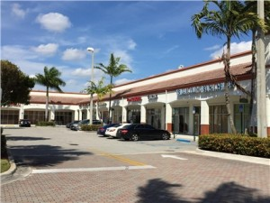 The CVS Plaza in the West Kendall area