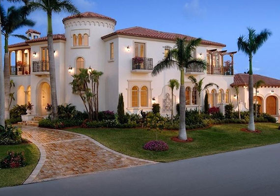 1005 Seasage Drive Palm Beach $5.5M