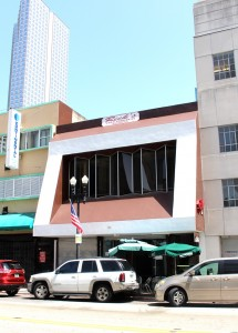 226 East Flagler Street in downtown Miami