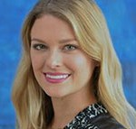 Caitlin Inklebarger of Pointe Group