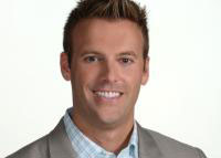 Listing agent Chad Gray of Coldwell Banker