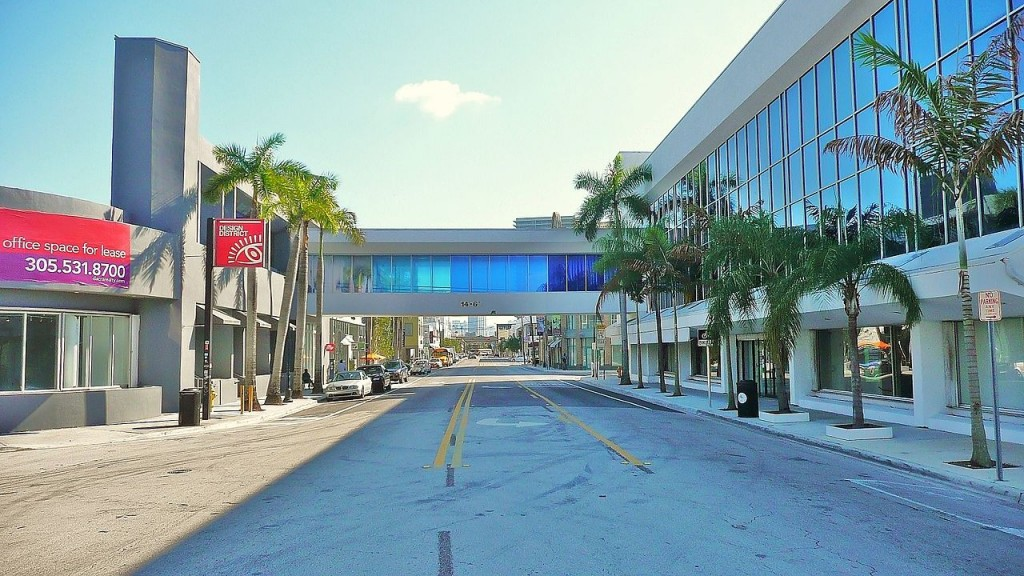 Miami Design District (Credit: Marc Averette)