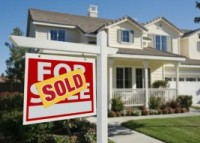 August sales of homes rose in Miami-Dade, Broward and Palm Beach County from last year's levels.