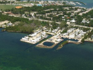 Seabreeze RV and Mobile Home Park