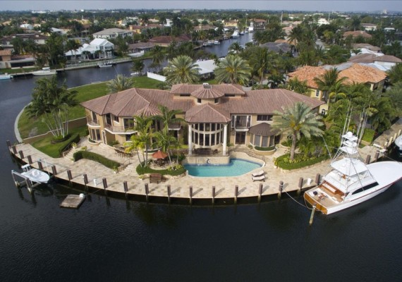 2541 Northeast 32nd Court Broward $4.99M