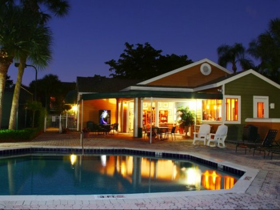 The Addison Place Apartments in Palm Beach County