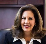 Donna Abood of Avison Young