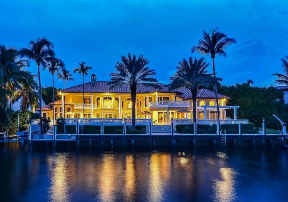444 East Coconut Palm Road Palm Beach $7.9M