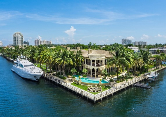 5 Harborage Broward $32M