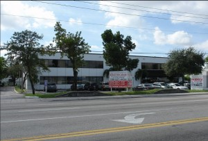The Doral Professional Center at 7910 Northwest 25th Street