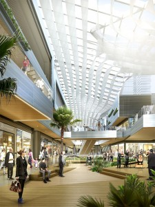 Rendering of Brickell City Centre