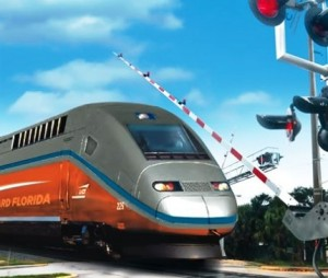 State officials approved bond issue for All Aboard Florida August 5.