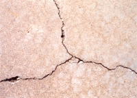 When is defective construction covered damage?