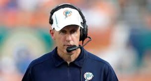 Former Miami Dolphins coach Joe Philbin and his wife Diane paid $1.79 million for the home in 2012.