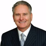 Larry Richey of Cushman & Wakefield