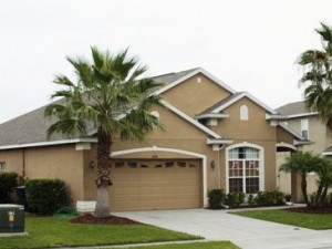 By one estimate, the median price of a new home in St. Lucie County is $182,000.