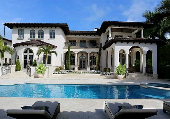 190 Palm Avenue $22.95M Miami-Dade