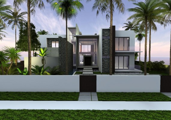 212 West Dilido Drive $36M Miami Dade