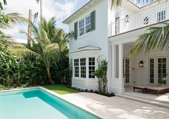 308 Cocoanut Road $5.7M Palm Beach