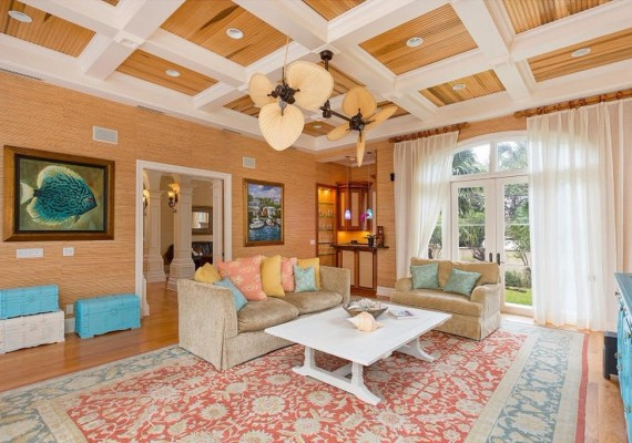 710 North Ocean Boulevard $7.25M Palm Beach