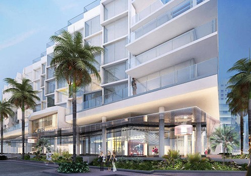 AC Hotel Miami Beach | 2912 Collins Avenue