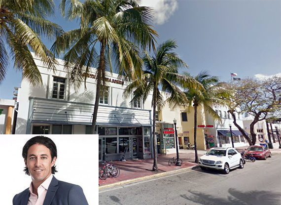 Andrew Joblon and Washington Avenue properties