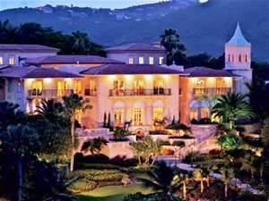 The 180-room Ritz-Carlton, St. Thomas