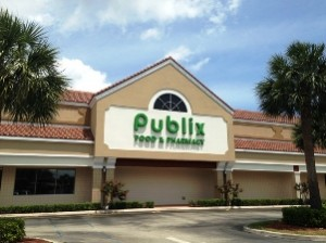 Publix-anchored Shoppes at St. Lucie West