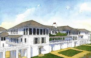 Rendering of Windsor Park Residences