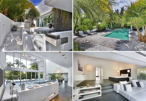161 Cape Florida Drive in Key Biscayne