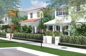 Rendering of Alton in Palm Beach Gardens