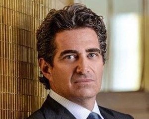 Jeffrey Soffer of Turnberry Associates