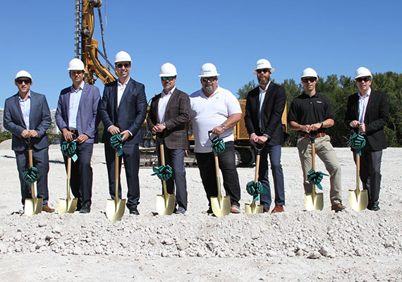 The harbour nmb groundbreaking 13th floor investments for 13th floor investments