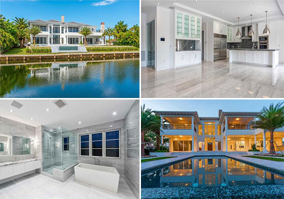 The home at 480 Solano Prado in Coral Gables