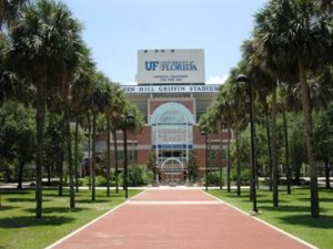 The paper's office is near the UF campus.
