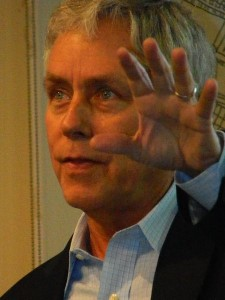 Carl Hiaasen Credit Wes Washington