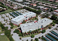Doral Costa office park