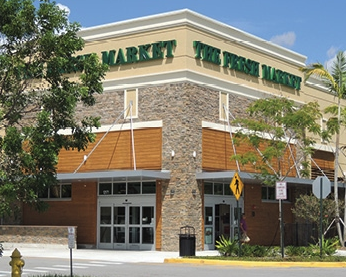 The Fresh Market in Plantation