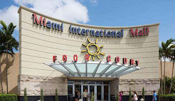 The Miami International Mall
