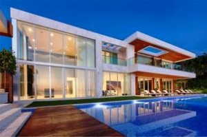 5446 North Bay Road, Miami Beach