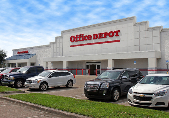 Office Depot Royal Palm Beach
